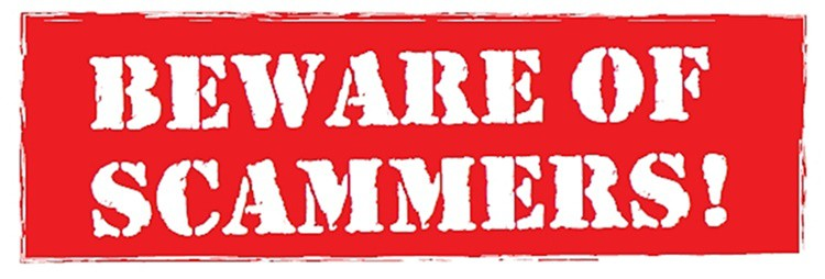 Beware of Scammers - Buyer Beware when purchasing Adult Lifestyle Travel