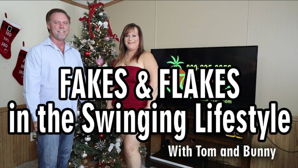 Fakes and Flakes in the Swinging Lifestyle