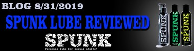 We review Spunk Lube