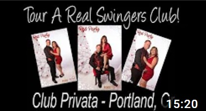 Club Privata swingers club portland oregon