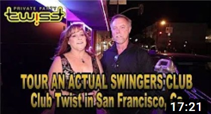 Club Twist San Francisco California