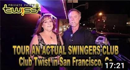 Club Twist San Francisco California
