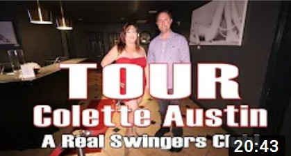 Colette Austin Texas Swingers Club
