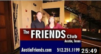 The Friends Club - Austin, Tx