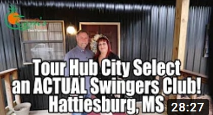 Hub City Select Hattiesburg Mississippi