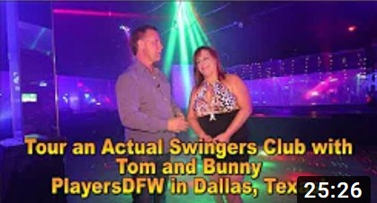 Club Eden PlayersDFW