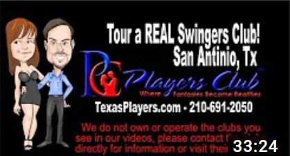 Texas Players Club - San Antonio, Tx